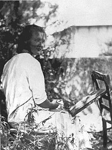Charlotte Salomon, 1939